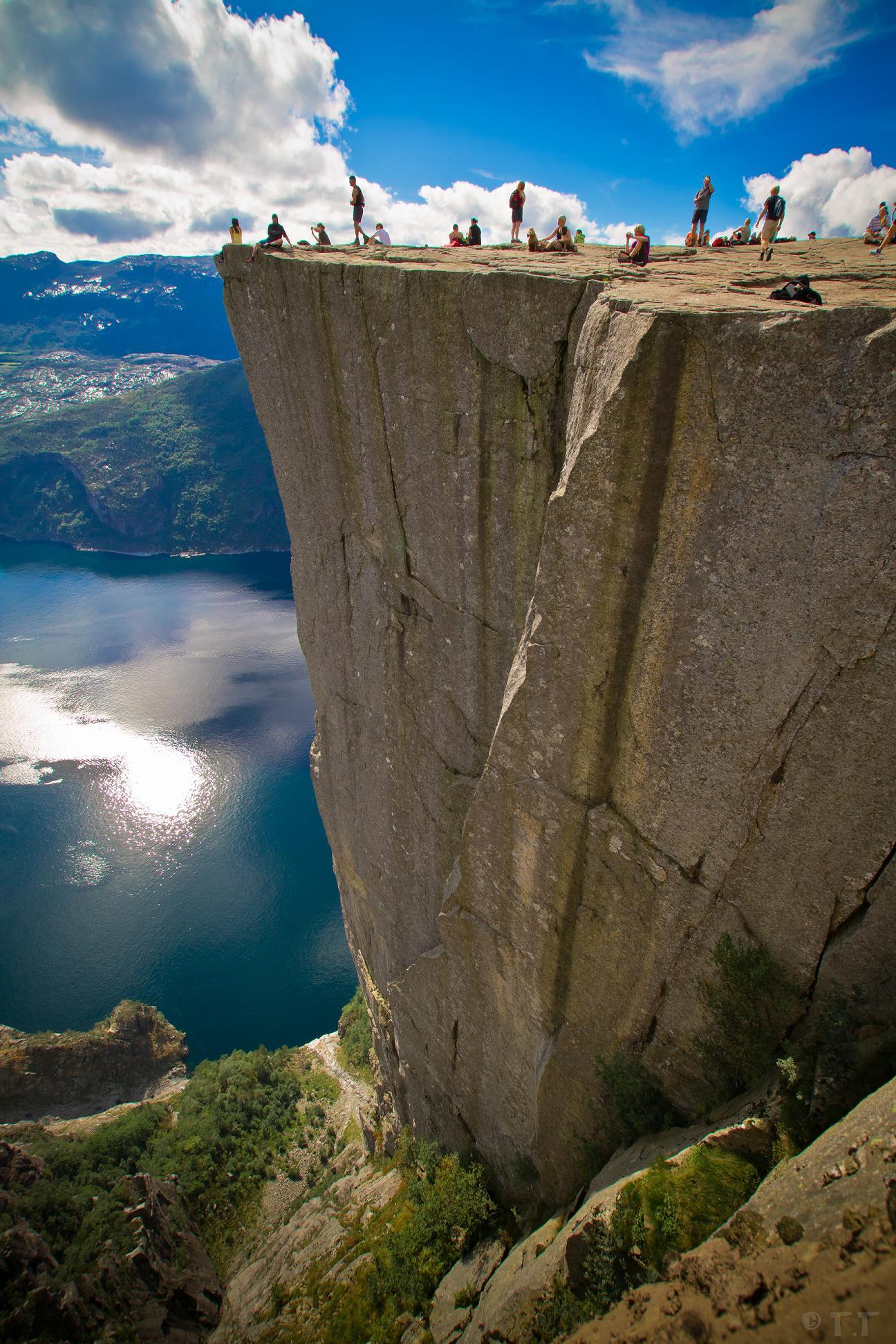 Норвежские красоты